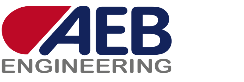 Logo AEB ENGINEERING