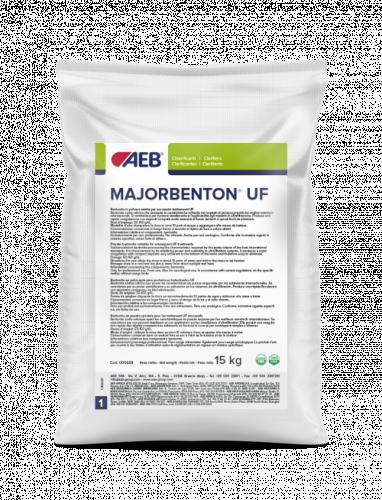 MAJORBENTON UF