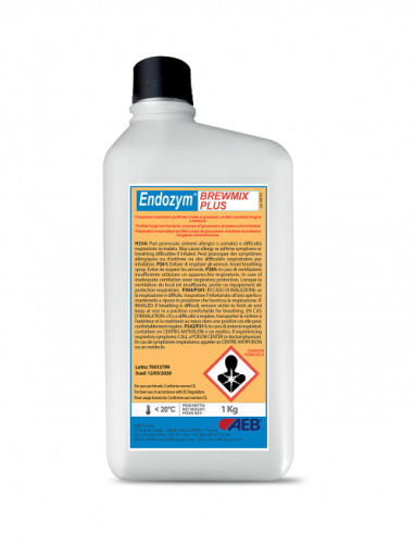 ENDOZYM Brewmix Plus
