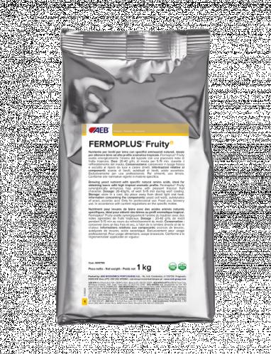 FERMOPLUS Fruity