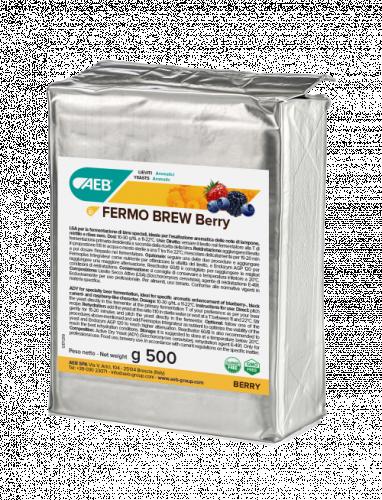FERMO Brew Berry