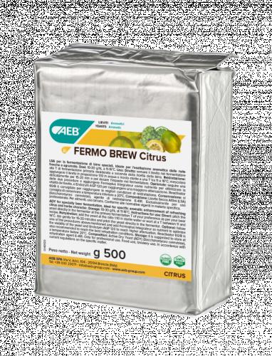 FERMO Brew Citrus