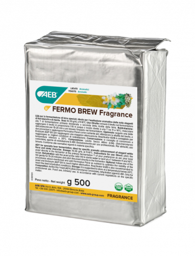 FERMO Brew Fragrance