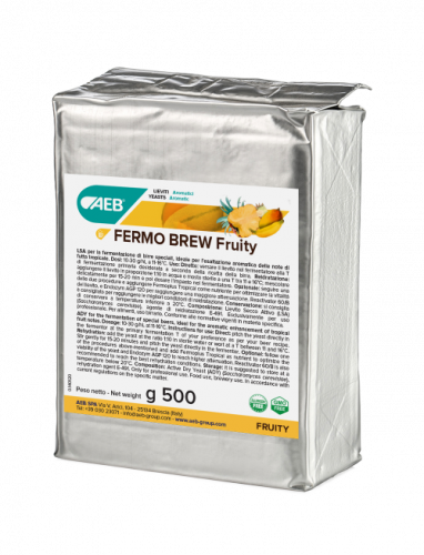 FERMO Brew Fruity