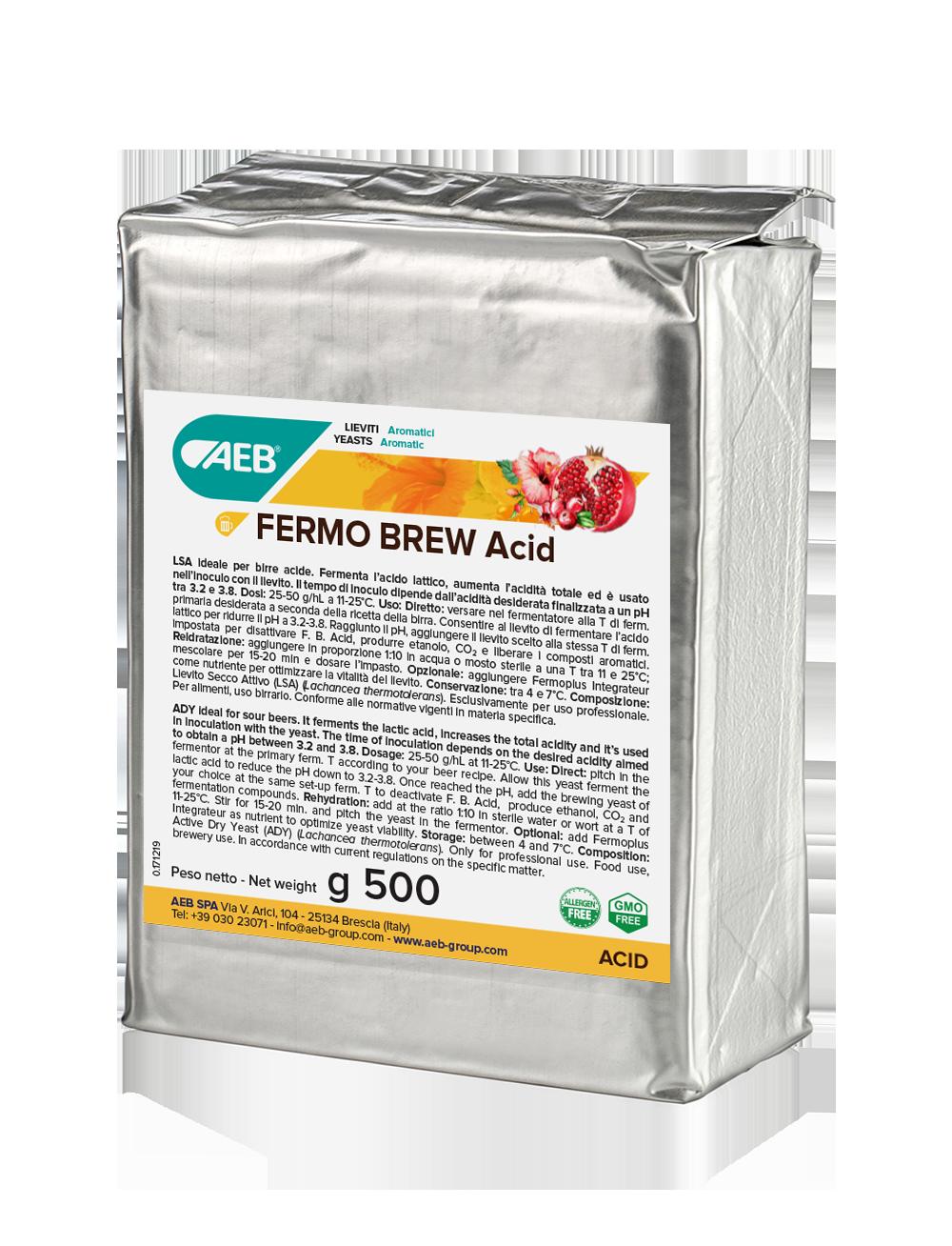 FERMO Brew Acid