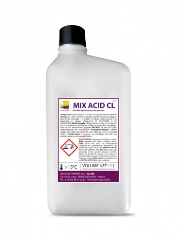 MIX Acid CL
