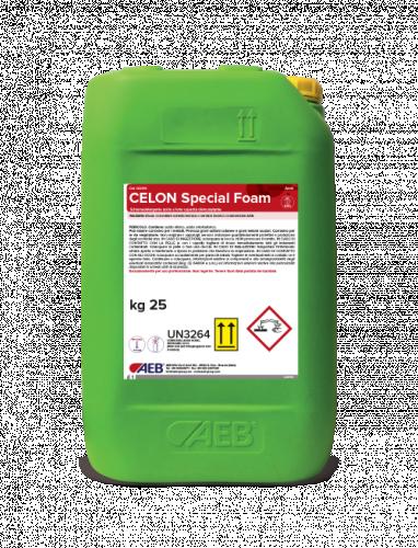 CELON Special Foam