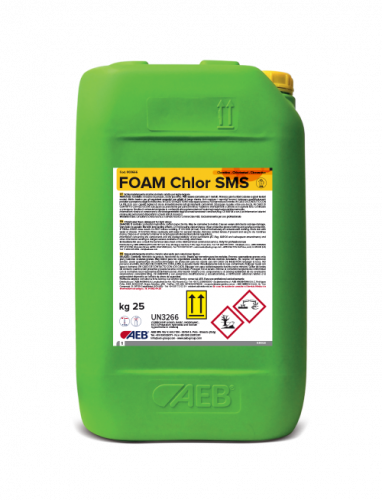 FOAM Chlor SMS