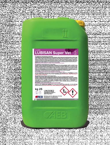 LUBISAN Super Vet