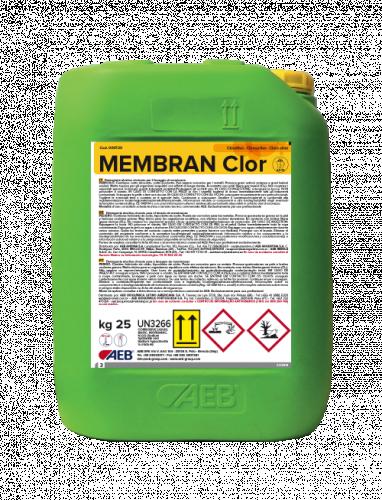 MEMBRAN Clor