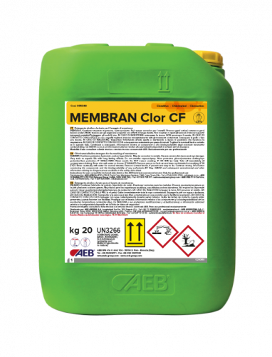 MEMBRAN Clor CF