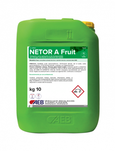 NETOR A Fruit