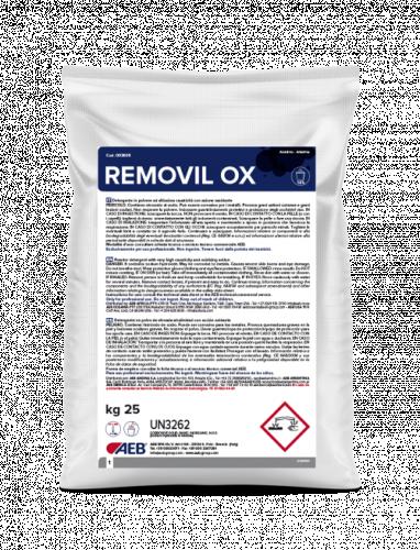 REMOVIL OX