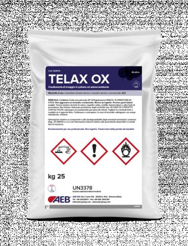 TELAX OX