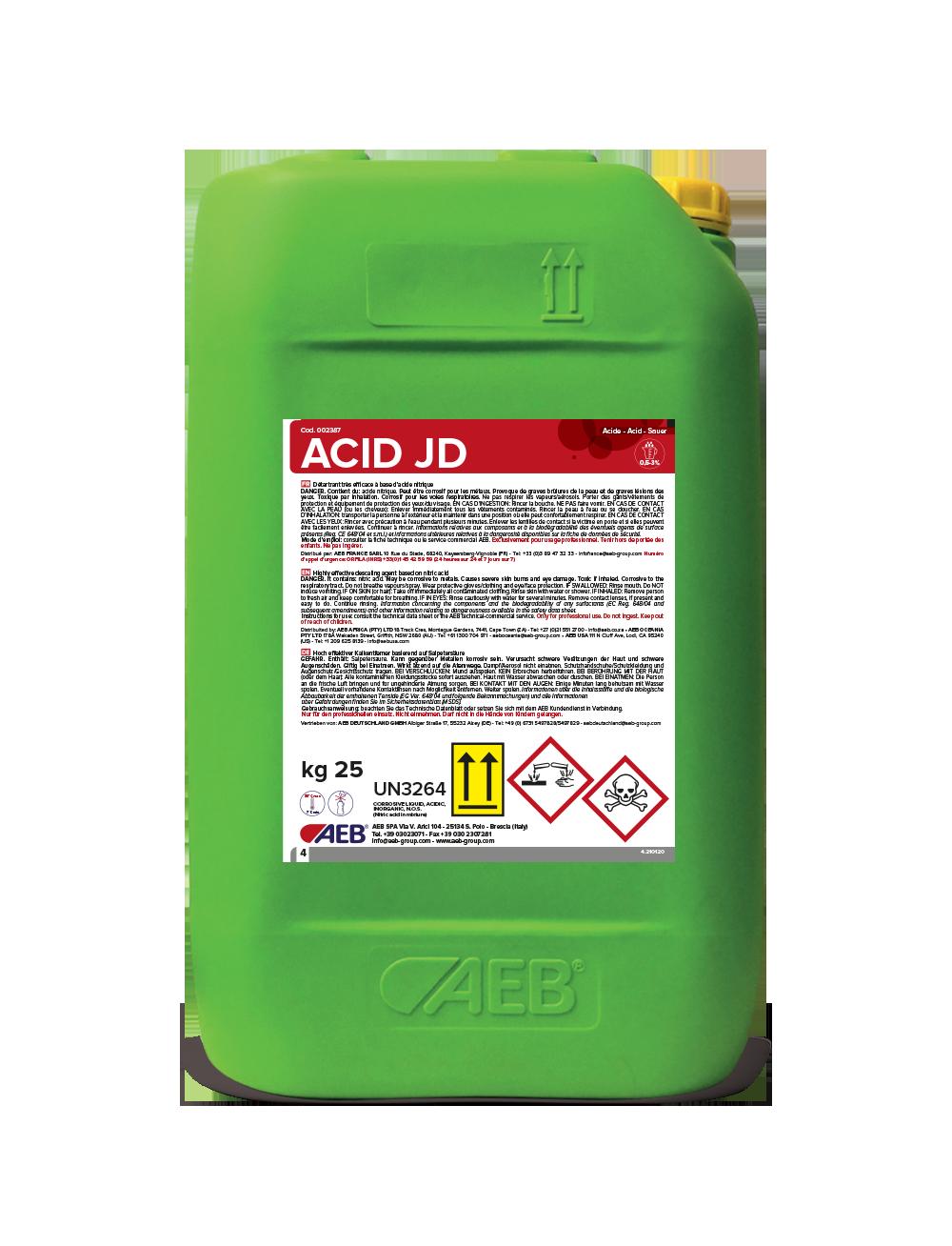 ACID JD