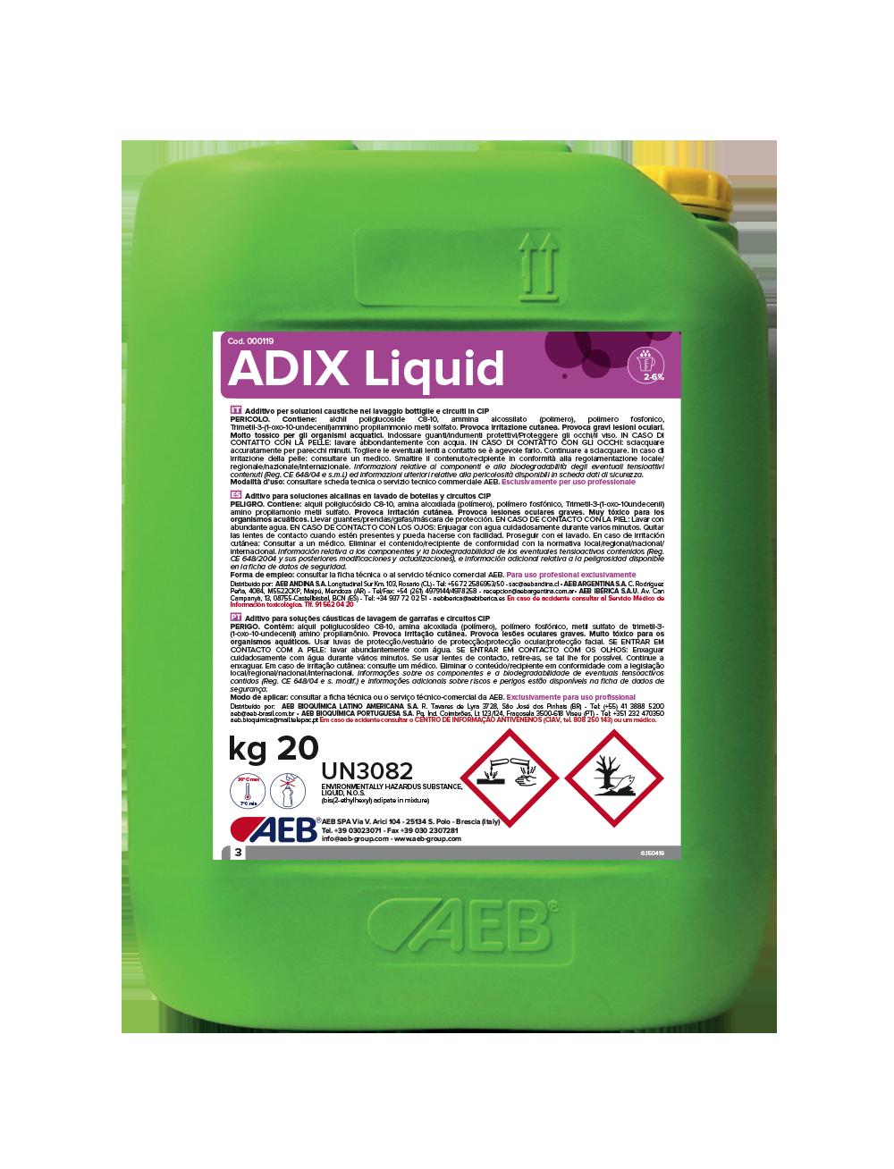 ADIX Liquid