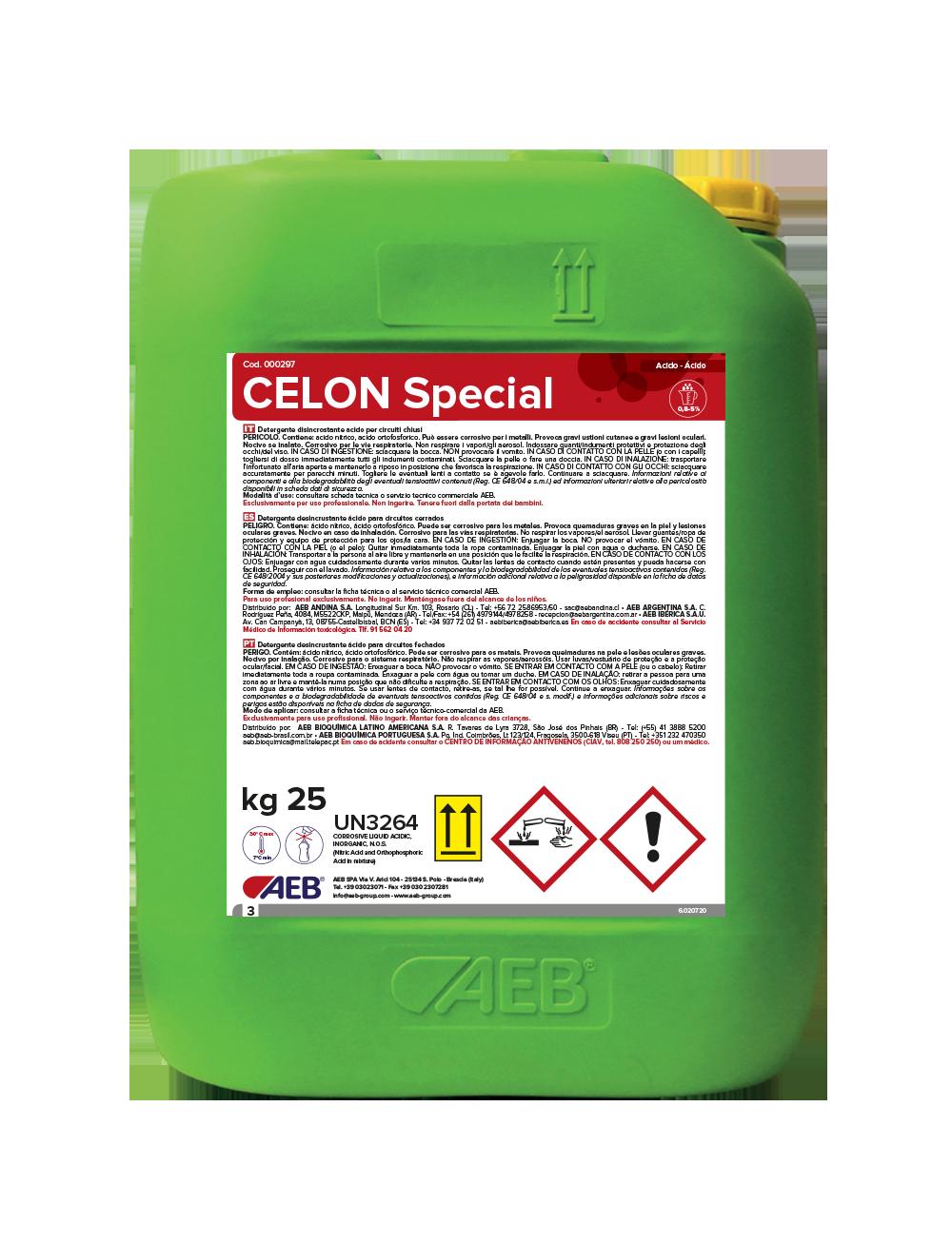 CELON Special