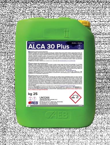 ALCA 30 Plus