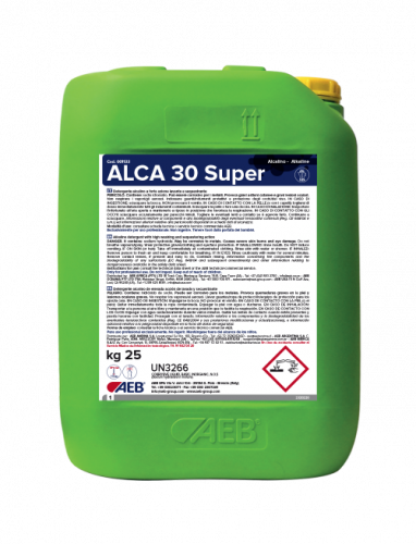 ALCA 30 Super