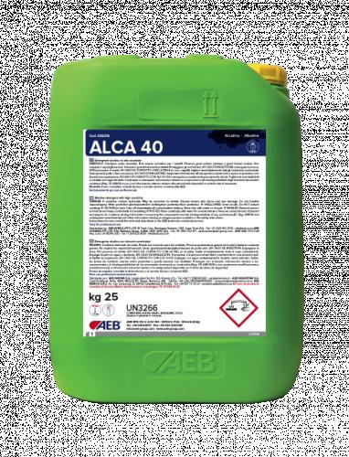 ALCA 40