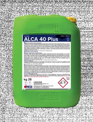 ALCA 40 Plus