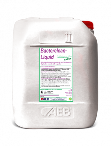 BACTERCLAN Liquid