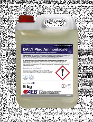 DAILY Pino Ammoniacale