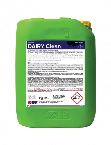 DAIRY Clean