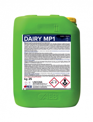 DAIRY MP1