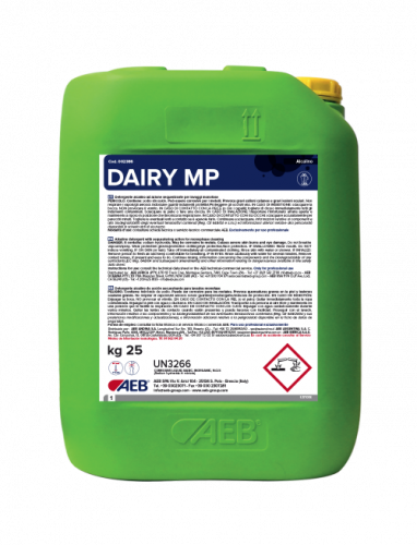 DAIRY MP