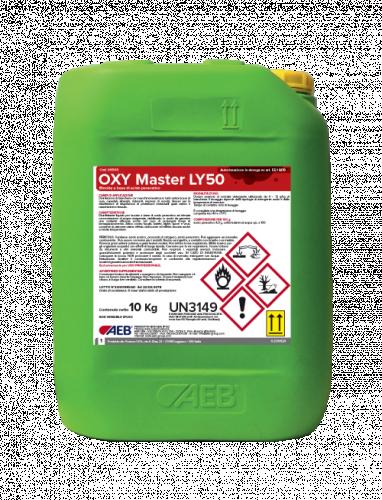 OXY Master LY50