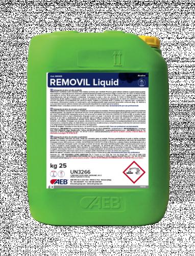 REMOVIL Liquid