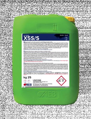X5S/S