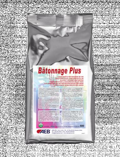 BÂTONNAGE Plus