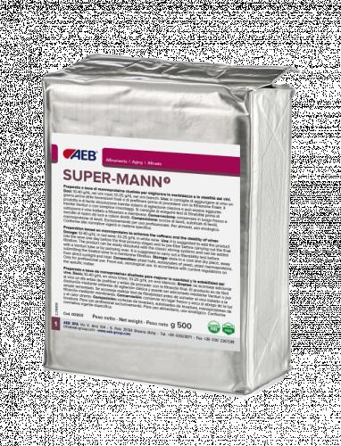 SUPER-Mann