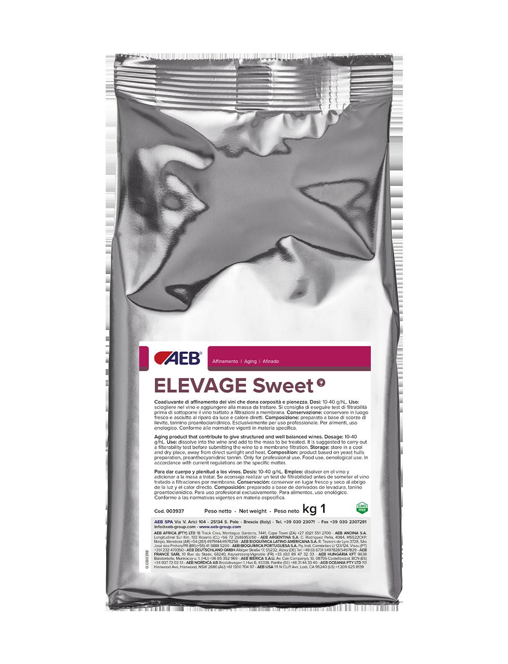 ELEVAGE Sweet