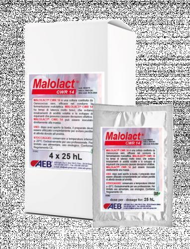 MALOLACT CWR14