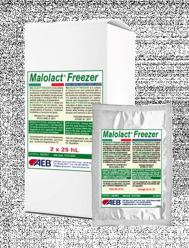 MALOLACT Freezer