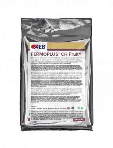 FERMOPLUS<sup>®</sup> CH Fruit