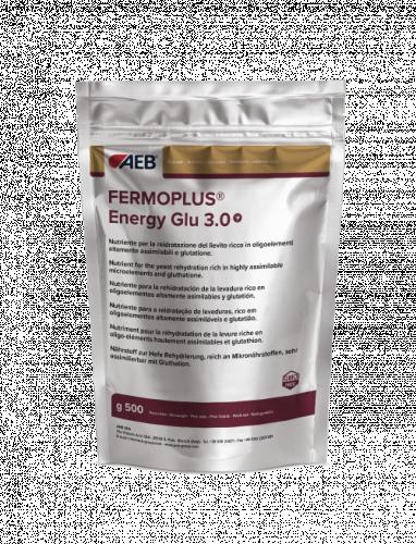 FERMOPLUS<sup>®</sup> Energy Glu 3.0