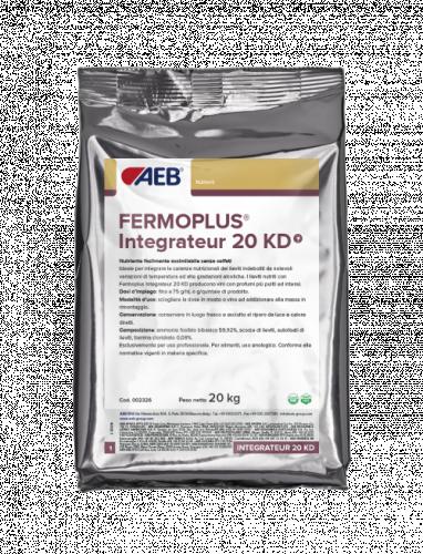 FERMOPLUS<sup>®</sup> Integrateur 20 KD