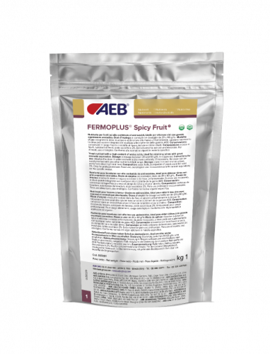 FERMOPLUS Spicy Fruit