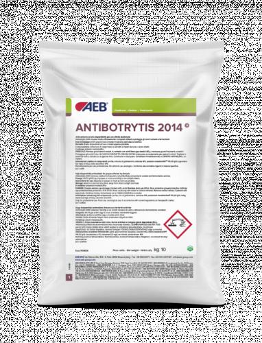 ANTIBOTRYTIS 2014