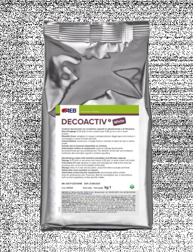 DECOACTIV White