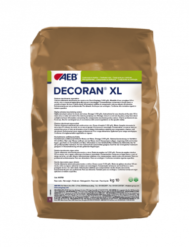 DECORAN XL