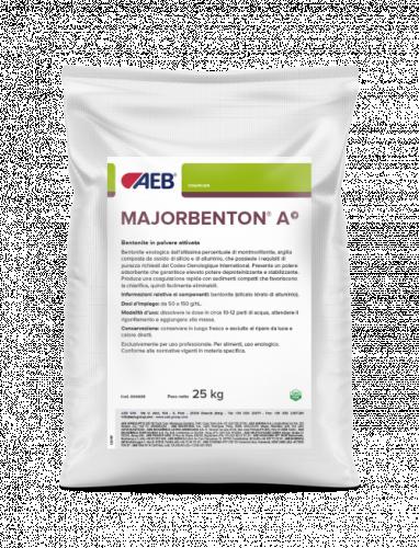 MAJORBENTON a