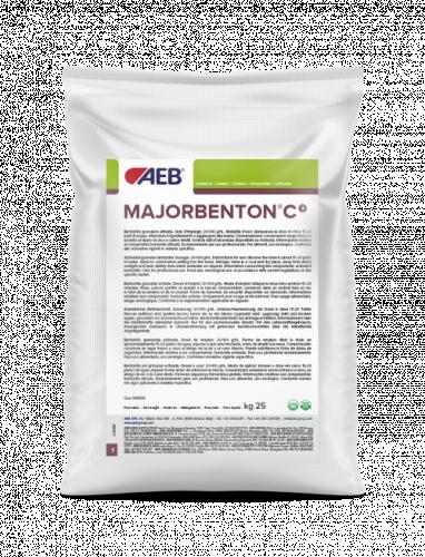 MAJORBENTON C
