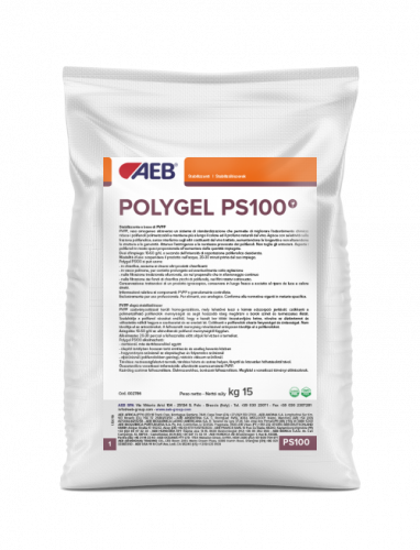 POLYGEL PS 100