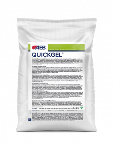 QUICKGEL<sup>®</sup>