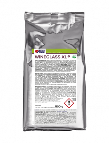 WINEGLASS XL